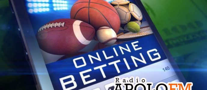 Betting judi bola online