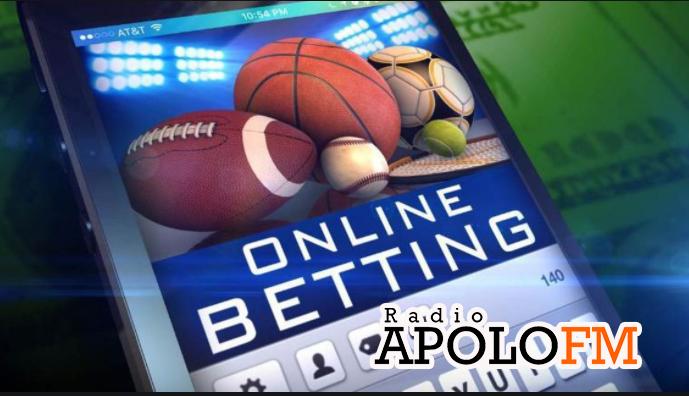 Betting judi bola online