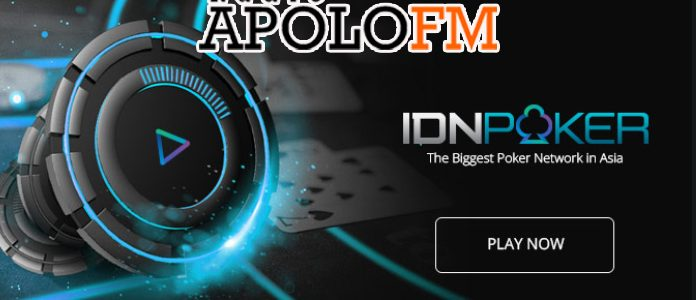 Variasi Media Akses Game Idn Poker Terbaru Secara Mudah