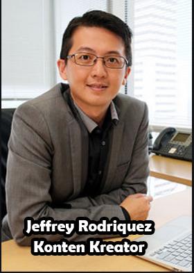 Jeffrey Rodriquez