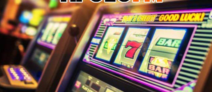 Ciri-Ciri Bandar Slot Games Resmi Dan Bisa Dipercaya